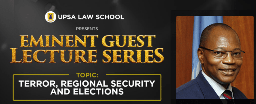 Eminent Guest Lecture Series