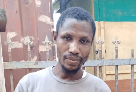 Father defiles daughter