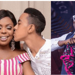 Show WASSCE results of your twins, Bukom Banku dares Afia Schwarzenegger