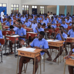 withheld 2020 WASSCE results