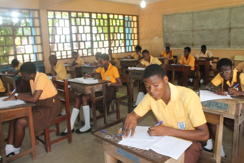 Check 2020 BECE results