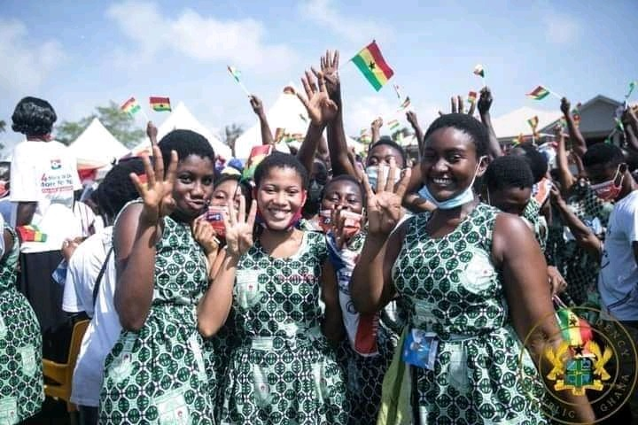 Mahama introduced Free SHS in 2015, campaigned against it in 2016