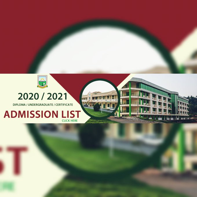UMaT 2nd Admission List is out - Check your status