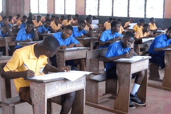 2020 BECE Results