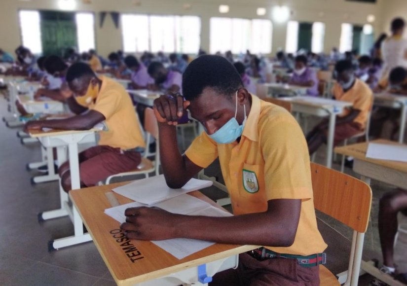 2021 BECE Private Examination Registration - How to Register