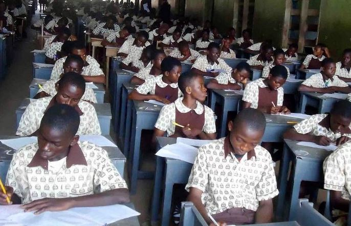 Private BECE subject fees