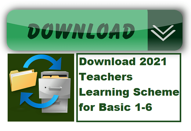 Download 2021 Teachers Learning Scheme for Basic 1-6