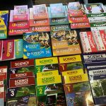 2021 GES Approved Books For KG1-Basic 6 – Download Now