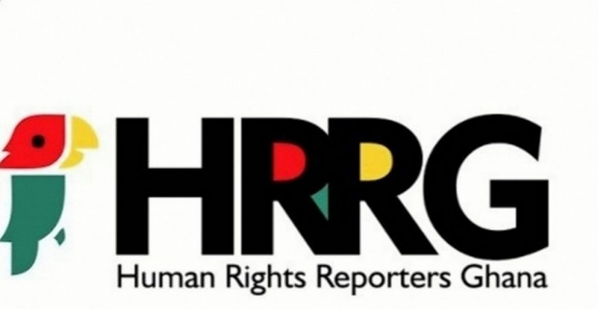 2020 Africans Rising Activism Award - Vote for Ghana's HRRG