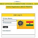 Private BECE Examination
