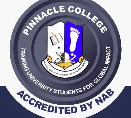 2021 Pinnacle College Diploma Admissions