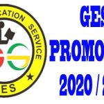 GES Promotional Exams