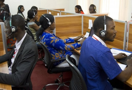 SHS Placement Call Centre