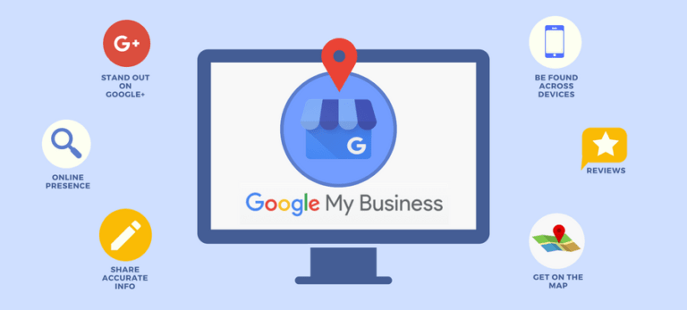 Verified Google My Business How to get verified in Ghana