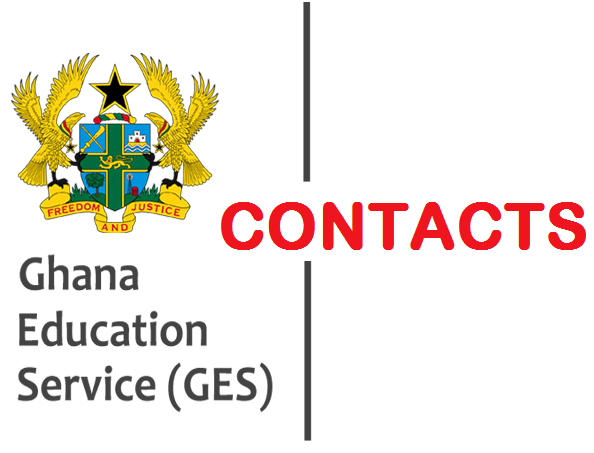 2021 GES Promotion Exams: How to Contact GES