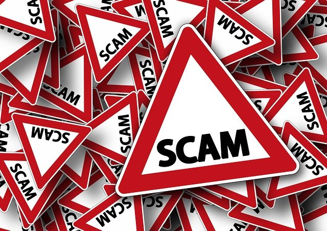 2020 School Placement Scam Alert. This is real do not fall victim