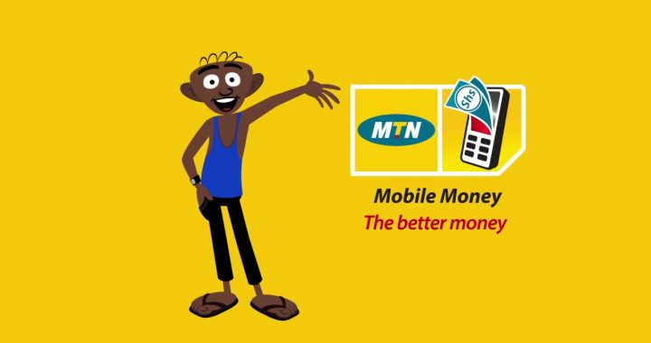 Correct Your MTN Momo Details Using This SIMPLE Procedure
