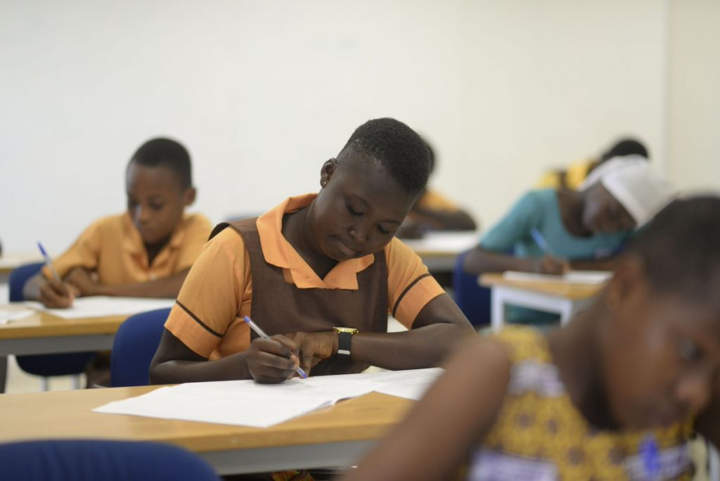 No End of Term Examination For Basic Schools