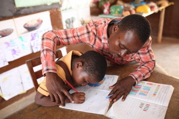 Emotional and Behavioural Disorders of Learners in Classrooms