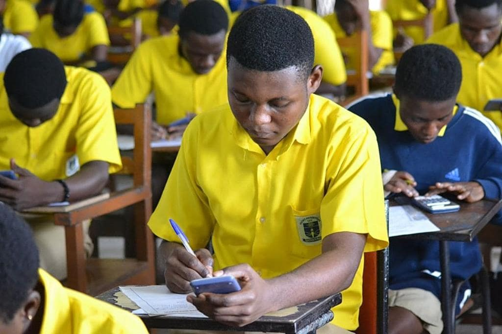 2021 May/June GBCE/ABCE registration extended by WAEC