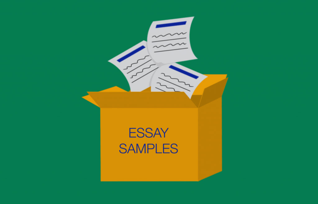 JHS essay question with solutions