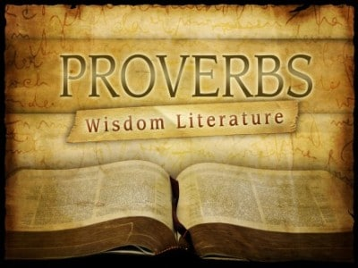 Africa proverbs and meanings