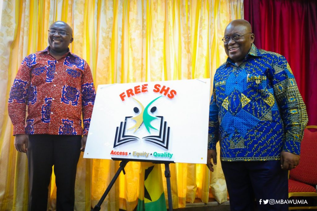 teachers scared to speak about Free SHS