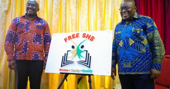 Free SHS cost Ghana GH¢7.62bn teachers scared to speak about Free SHS