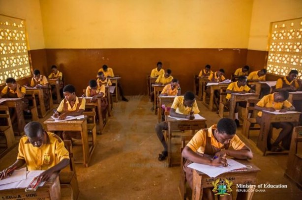 BECE 2021 Examination Timetable Pregnant BECE candidate : Register 2021 BECE candidates