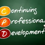 How to gain Massive Continuous Professional Development (CPD) Points