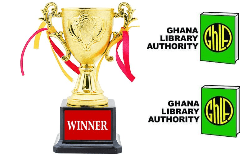 Ghana Library Authority wins Global Library of the Year Award