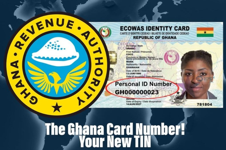 Link and Verify your TIN