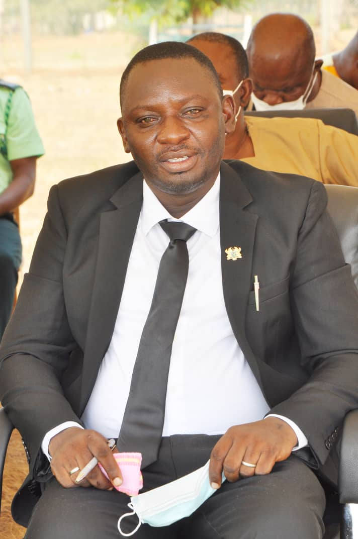 Novel strategies to deal with road accidents in Ghana outlined byHon. Kumah Joseph Kwame