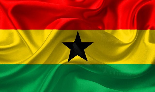 Ghana elected to UN Security Council