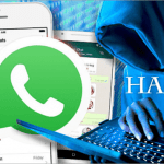 remove Whatsapp Hackers and Scammers
