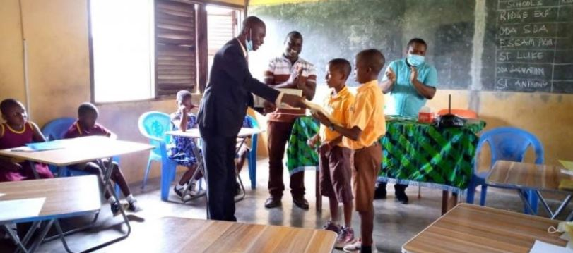 reading and spelling competition