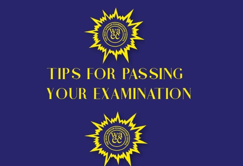 10 WASSCE2021 Exam Success Tips from WAEC to candidates