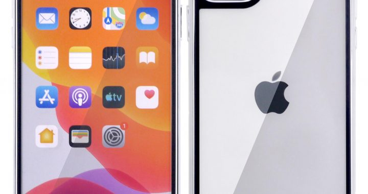 stop apps tracking iPhone