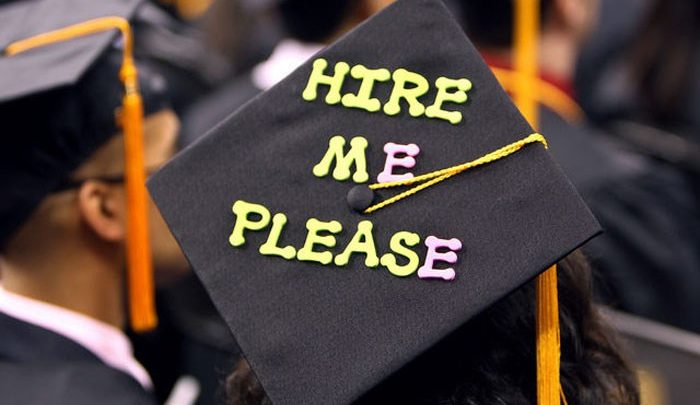 4 Factual Reasons you are an Unemployed Graduate: Dilemma of Graduates