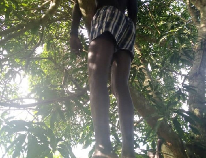 21-Year-old-boy Commits Suicide