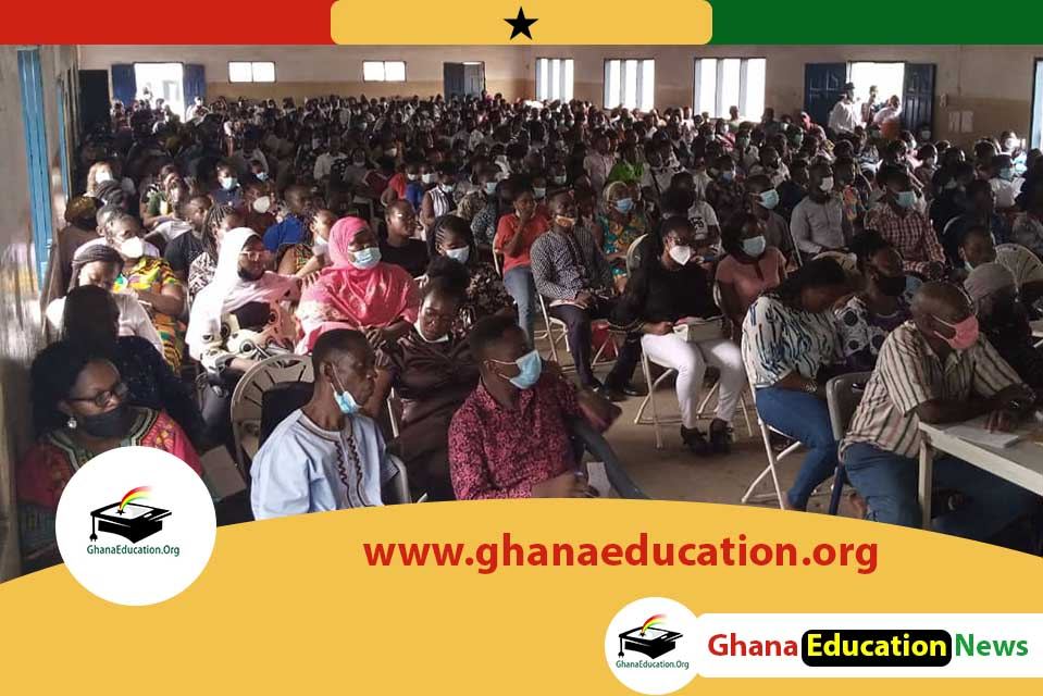 NCOPST Meeting: 5 top reasons why unemployed & employed professional teachers in private schools must attend