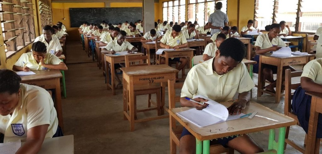 Social Studies Weaknesses of BECE Candidates, Question they could not answer from 2017-2019. Check them out and work on them.