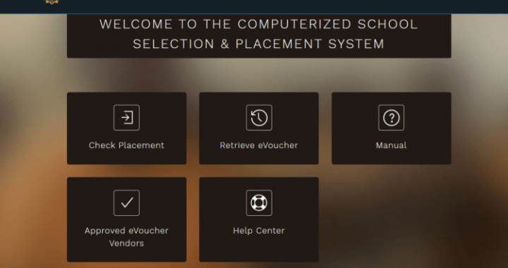 HowTo Avoid Missing BECE2021 Placement Via Smart School Selection