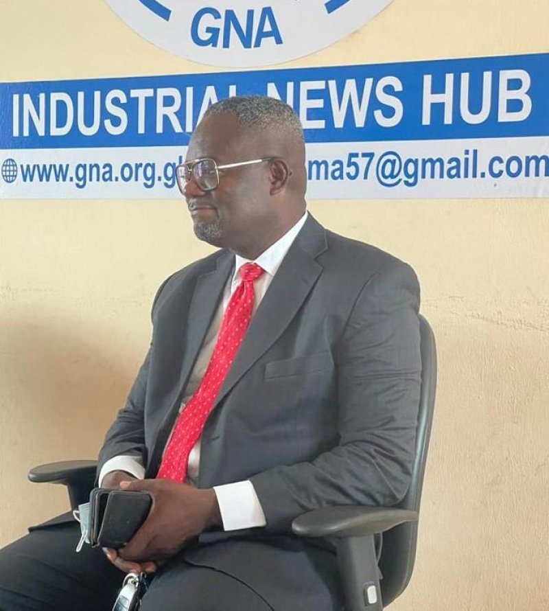 """Mr Percival Kofi Akpaloo, leader of the Liberal Party of Ghana (LPG), has urged teachers to venture into supplementary business in order to earn extra income, """"as teachers have flexible working hours"""". Mr Akpaloo, who was also the party's Presidential Candidate for the 2020 general election, noted that teachers closed early on weekdays and also had weekends, holidays and vacations at their disposal and must make good use of it. He advised teachers not to make everything about money but should consider time they have as an opportunity to take care of their children. The world globally observed World Teachers' Day on Tuesday, October 5, 2021, on the theme: """"Teachers at the heart of education recovery,"""" to celebrate people who work in education and to recognize the tireless efforts of teachers to keep lessons going and ensure minimal disruption to pupils' learning during the outbreak of the pandemic. Mr Akpaloo who was speaking on the side-lines of Tema Regional Ghana News Agency (GNA) and Tema Motor Transport and Traffic Department (MTTD) of the Ghana Police Service Road Crashes Prevention Campaign platform, commended the work of teachers. He also encouraged public sector workers not to solely depend on their salary but to make efforts towards saving and have an investment mindset as a way of making more money out of the returns. He said, """"If you are paid GHC1,000.00 try and save GHC200.00"""" stressing that weight of your pay, save 20 per cent of it and later convert your savings into investment and that's how you will become a millionaire. On the issue of public sector salary increment, he noted that whether it was four, ten or 20 per cent, it was not important, rather what was important was productivity. He said, """"when you go to a public sector and you are looking for a service, it will take you ages before they provide that service to you, meanwhile you are paying for it, attitude towards work must change in the public sector"""". According to Mr Akpaloo, although every"""