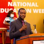 Ghana among world nations with best trained teachers – Adutwum