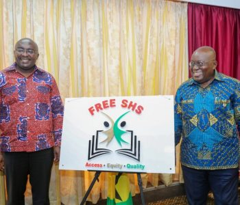 Free SHS project cannot be succesful without teachers – Otumfuo II